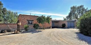 2820 North Torino Avenue, Tucson AZ