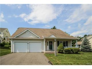 302 Spruce Hill Drive, Oxford CT