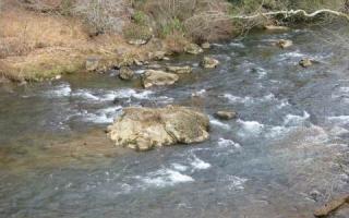 LOT 6 6 Valley River Wallk, Murphy NC