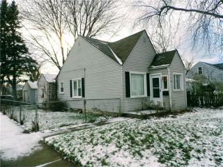 26723 Annapolis Street, Dearborn Heights MI