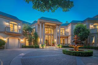 Beverly Hills Est, Beverly Hills CA