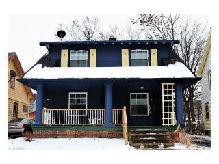 3280 Kildare Road, Cleveland Heights OH