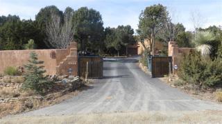 1007 Paseo Barranca, Santa Fe NM