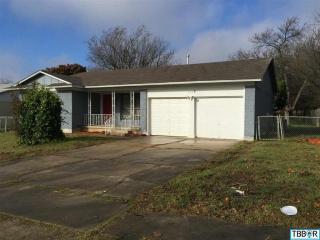 1103 Pine Drive, Killeen TX