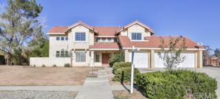 12220 Mockingbird Place, Apple Valley CA