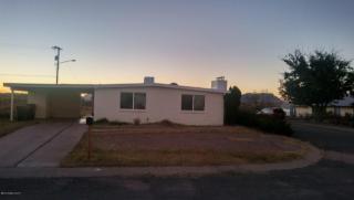 723 North Skyline Drive, Huachuca City AZ