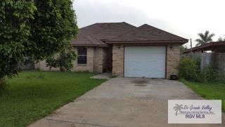 2827 El Encanto Street, Brownsville TX
