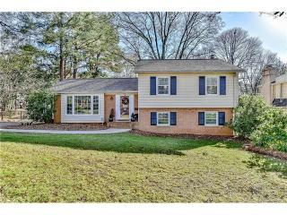 3616 Round Oak Road, Charlotte NC