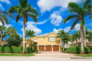 2218 Stotesbury Way, Wellington FL