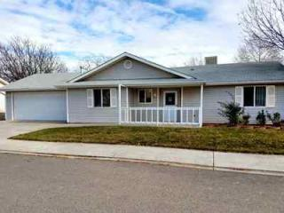 586 Greenfield Circle West, Grand Junction CO