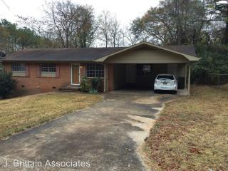 308 W 6th St, Oxford, AL 36203