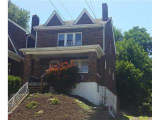 1733 Stratmore Street, Pittsburgh PA