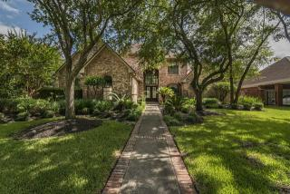 14103 Lofty Mountain Trail, Houston TX