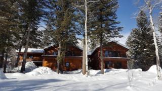 Address Not Disclosed, Teton Village WY