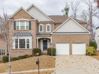 3735 Hansberry Drive, Atlanta GA
