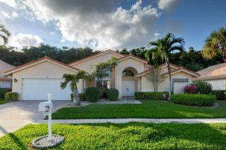 7488 Falls Road West, Boynton Beach FL