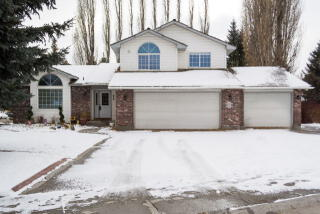 630 Cedar Ridge Drive, Idaho Falls ID