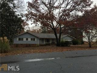 3843 Rod Place, Lawrenceville GA