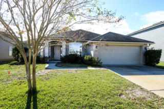 3216 Canyon Falls Drive, Green Cove Springs FL