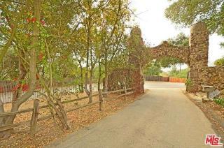 21263 Entrada Road, Topanga CA