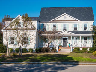 509 Moss Tree Drive, Wilmington NC