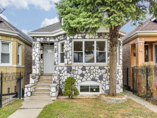 5525 South Mozart Street, Chicago IL