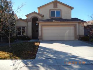 10115 Calle Placido Northwest, Albuquerque NM