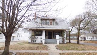 1401 South Water Street, Wichita KS