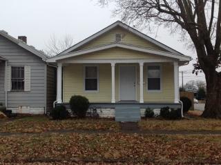 1601 East Illinois Street, Evansville IN