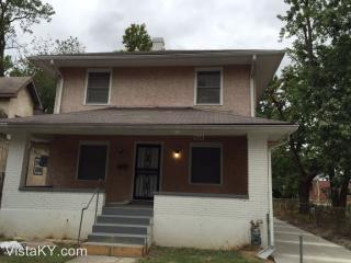 626 Lindell Ave, Louisville, KY 40211