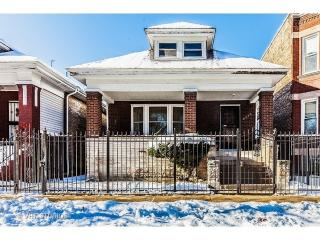 6330 South Campbell Avenue, Chicago IL