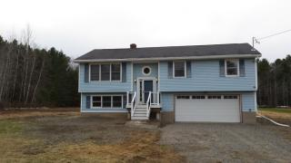 Address Not Disclosed, Hampden, ME 04444