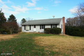 4447 Rose Court, White Hall MD
