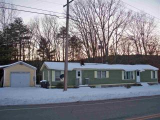 154 Webster Lake Road, Franklin NH