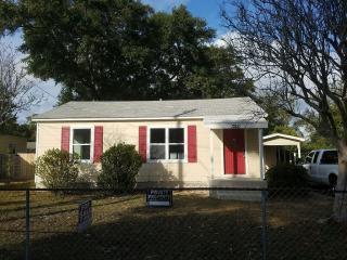 1740 West Romana Street, Pensacola FL
