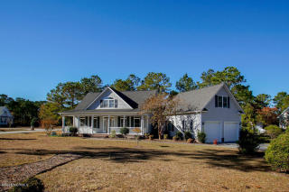 210 Dowitcher Drive, Hampstead NC