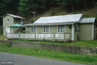 3197 Capon Springs Rd, High View, WV