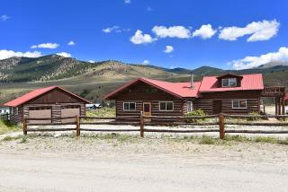146 East State Highway 82, Twin Lakes CO