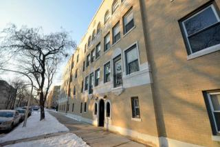 2618 West Rosemont Avenue #2, Chicago IL