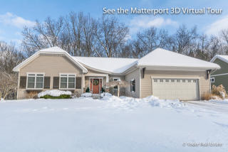 4706 Sundial Drive Northeast, Grand Rapids MI