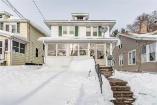 316 Mildred Avenue, Syracuse NY