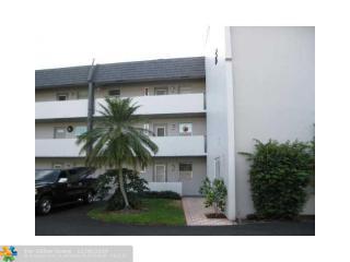 7837 Golf Circle Drive #107, Margate FL