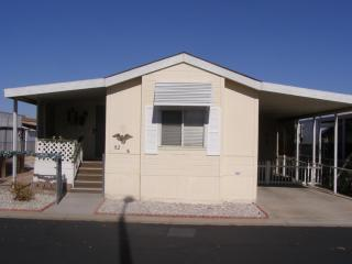 9161 Santa Fe Avenue E #52, Hesperia CA