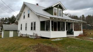 34 Merrill St, Plymouth, NH 03264