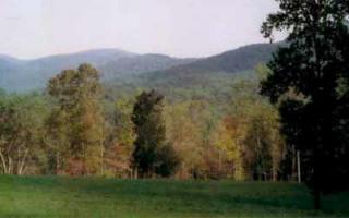 LT19 Settlement Trail, Ellijay GA