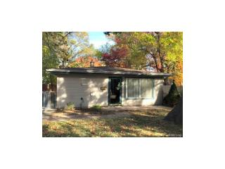 25432 McDonald Street, Dearborn Heights MI