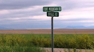 Tbd Fort Mountain Road, Great Falls MT