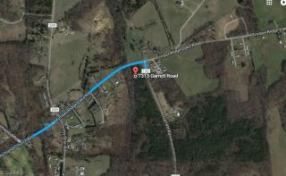 7313 Garrett Road, Liberty NC