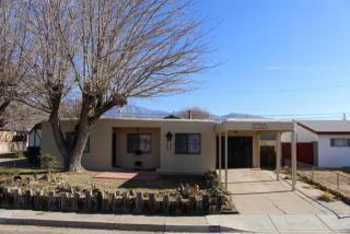 1012 Betts Street Northeast, Albuquerque NM