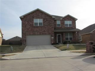 4905 Wild Oats Drive, Fort Worth TX